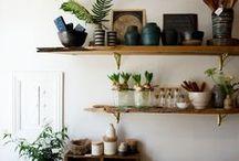 interior design (material - wood) / by Cynthia Dartley