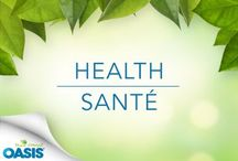 Natural healing / Santé naturelle