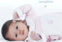 Laranjinha / Beautifull Portuguese baby brand. LARANJINHA offers a complete range of items in order to provide comfort, freshness and safety to the child's world. It's all about happy moments!
