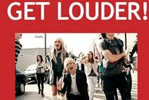 Keep Calm And Love R5 / Keep calm and love R5.... But you have to get LOUD!