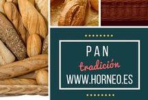PAN / Sabemos que el pan es el alimento más antiguo, ya disfrutaban de él los egipcios, griego o romanos... A lo largo de su historia ha sido elaborada ha sido elaborada de diferentes maneras, nosotros te proponemos dos opiones: Panes tradicionales y panes rústicos. Junto a la baguette y la chapata, ofrecemos panes con pipas de girasoles, de calabaza, nueces y avellanas, de fibra, etc