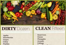 FOOD: Go Organic / Organic Foods