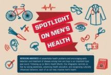 Men's Health / by Doylestown Health