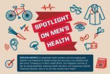 Men's Health / by Doylestown Hospital
