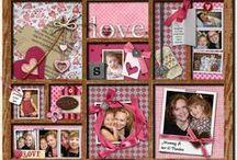SEASON & HOLIDAY: Valentines Day