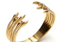 Snake Jewelry / Snake Inspired Greek Inspired Gold Eddera Jewelry