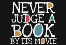 The Bookish Truth / Truer words were never been spoken.