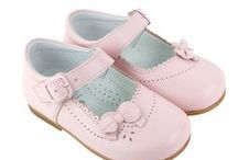 Leon Shoes / Classic Baby shoes & Childrens shoes