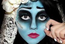 Cool Makeup
