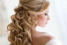 peinados/updos