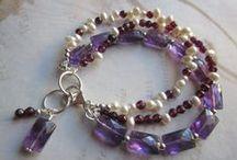 Bracelets / karkötők