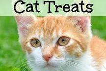 Recipes/Pet Treats