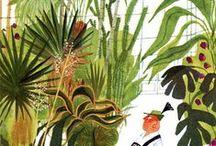 Illus Jungle
