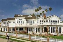 Traditional Homes / Corona Del Mar