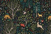 Дерево, ветви, листья / El árbol