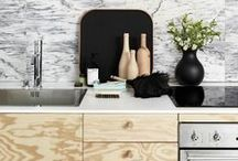 Kitchen / Kitchen desing - style - decor