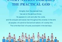 Posters-Choir of Almighty God