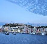 Italie / Voyage à travers l'Italie