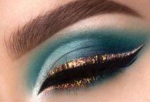 MAKEUP Inspiration / Inspiration für eigene Makeups :) Leider nicht von mir!