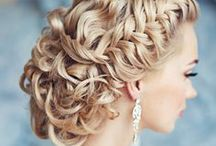 HAIR Styles / Braided Hairstyles Inspiration