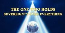 """Documentary Trailer """"The One Who Holds Sovereignty Over Everything"""""""
