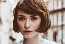 beauty / beauty tutorial, inspiration, faces