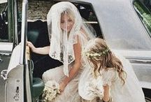 Here comes the bride / Vestidos de novia que me gustan.