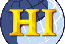 HI    ^_^    Heart Ingenuity / Sustainable Organizations & Smart Communities  ___^_^___  可持续发展的组织与智能社区