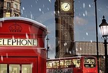 london's calling ...