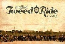 Tweed Ride Madrid 2013 / 3ª Tweed Ride Madrid celebrada el 9 de junio de 2013