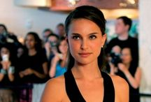 Natalie Portman :) / Always smilling Natalie Portman:) i like her in No strings attached with Ashton Kutcher :3