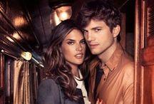Ashton Kutcher / charismatic and sexy ! :)