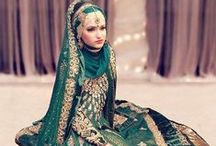 Middle East fashion / by Zibayi