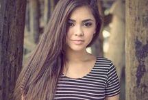 Alyssa Bernal / Great young singer :) I like her song Cali Cali Cali :))