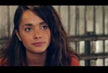 Karla Crome / Karla Crome is great, beautiful and talented actress.   In MISFITS ♥  as a Jess.
