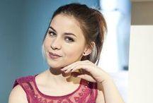 Kateřina Pechová / I like her :3 :)