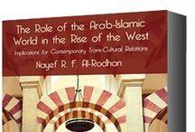 Books by Nayef Al-Rodhan