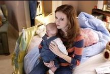 Danielle Panabaker / Great actress :) I really like movie Mom at sixteen. She has got nice hair :3 and she's very talented :)