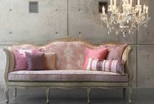 Sofa so good / by Eleah Galler