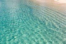 Texture- Water