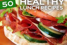 l u n c h b o x / Healthy, wholesome food choices for school lunchbox.