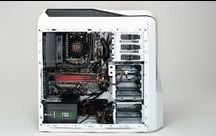 Konfigurasi Komputer Gaming / Konfigurasi Komputer Gaming juga laptop gaming dengan komposisi spesifikasi hardware terbaik untuk para Gamer