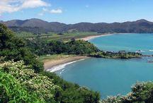 """h o m e / """"Home is where the heart is"""" Te Araroa & Hicks Bay."""