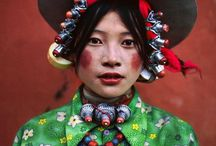Culture Shock: Life / Beauty & style from around the world