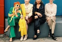 Forever Fabulous / Ageless beauties