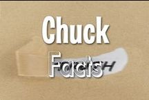 Chuck Facts / Here we post related articles and information about health benefits, nut allergies, and how our products can help promote a healthier lifestyle.