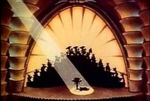 """Classic 1930s Animation Videos / The 1930s are often referred to as the """"Golden Age of Animation""""."""