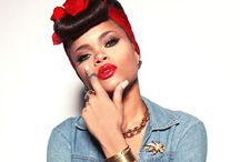 Style Star: Andra Day