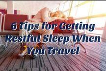 Traveling Sleep