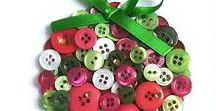 Christmas, products, decorations, food, anything to do with Christmas. / all things Christmas, tree decorations, wreaths, lights, gift ideas, home decor